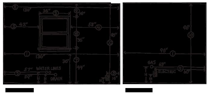 sample-walls